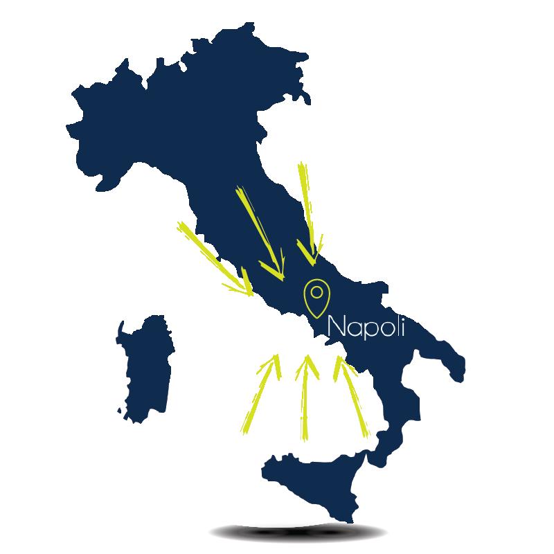 Centro paradontologia Napoli